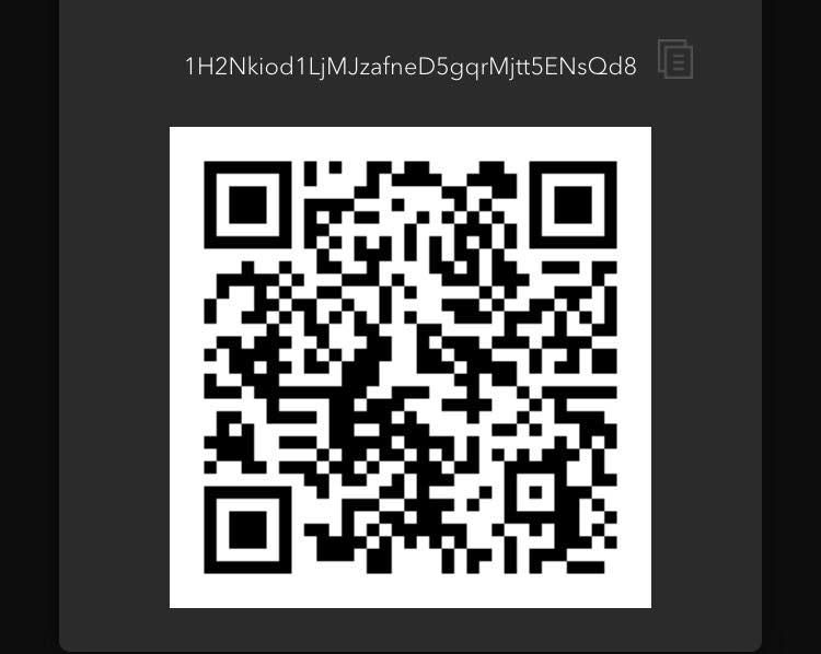 I also accept Bitcoin:  1H2Nkiod1LjMJzafneD5gqrMjtt5ENsQd8